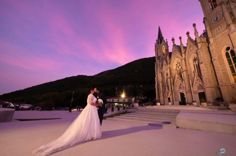 La fotografia al tuo matrimonio